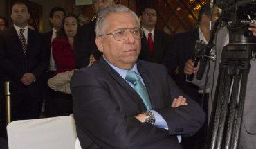 Juez da amparo provisional contra orden de aprehensión a Sosamontes, excolaborador de Rosario Robles