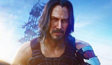 Keanu Reeves protagonizará la próxima transmisión de Cyberpunk 2077