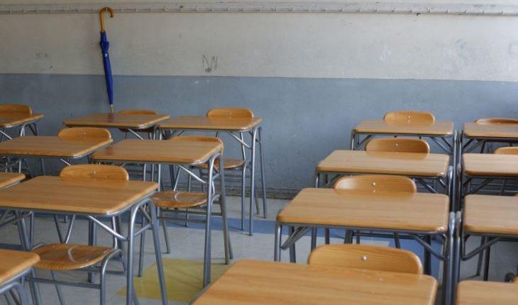 La RM lidera apertura de colegios: el 90% de las comunas lo solicitó
