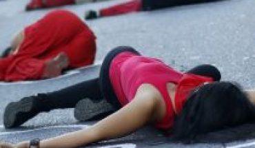 La ardua y continua lucha por erradicar la violencia machista en contra de las mujeres latinas