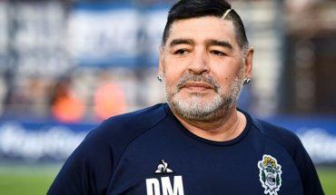 La fiscalía de San Isidro reveló detalles de la muerte de Diego Maradona