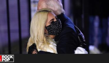 Lady Gaga se emociona hasta las lagrimas con victoria de Joe Biden