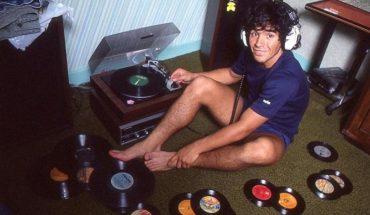 Las mejores canciones que los músicos le dedicaron a Maradona