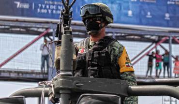 Los informes del Ejército de la Noche de Iguala sobre el capitán Martínez Crespo