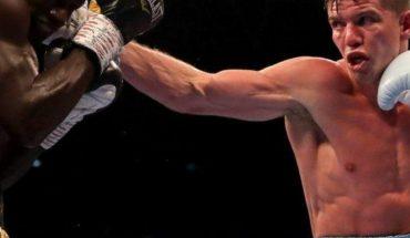 Luke Campbell pospone su duelo ante Ryan García al dar positivo de Covid-19