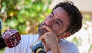 Luque, el médico de Maradona, se presentó ante la Justicia y Morla lo respaldó