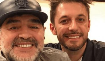 """Matías Morla comunicó que Diego permanece """"sedado y descansando"""""""