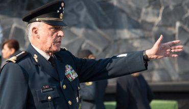 México pactó detención de líder criminal para traer a Cienfuegos: Reuters