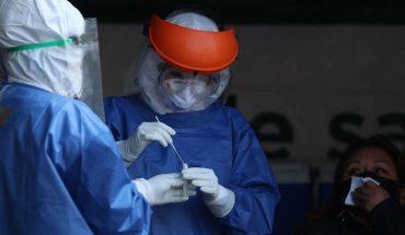 México reporta 551 muertes más por COVID y supera las 94 mil
