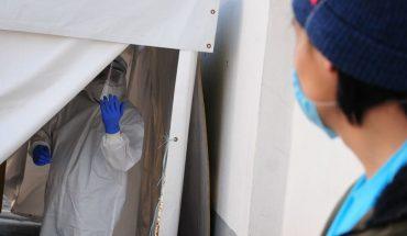 México reporta 568 muertes por COVID-19 y suma 97 mil 624 defunciones