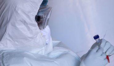 México reporta 588 muertes por COVID-19; supera las 96 mil defunciones