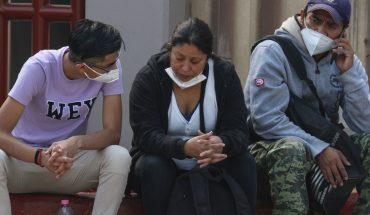 México suma 198 decesos por COVID, el acumulado es de 95 mil 225 muertes