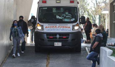 México supera el millón de casos confirmados y las 98 mil muertes por COVID-19