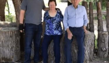 Muere padre de Alfonso Durazo por Covid-19 en Sonora
