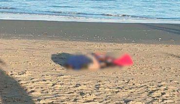 Mueren menonitas ahogados en la playa La Pesca en Tamaulipas