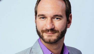 Nick Vujicic realizará charla exclusiva para Chile vía streaming