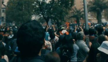 """""""No lo podrás parar"""": Banda chilena estrena canción inspirada en Gustavo Gatica y Fabiola Campillai"""