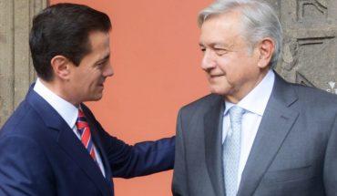 No presentamos denuncia contra Peña Nieto, dice AMLO sobre caso Odebrecht