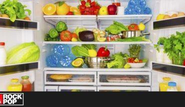 No repitas estos 5 errores al guardar comida en tu refrigerador