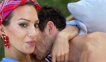 Noelia Marzol embarazada: espera su primer hijo con el futbolista Ramiro Arias