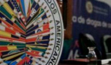 """OEA pide respetar el proceso electoral en EE.UU. sin """"especulaciones dañinas"""""""