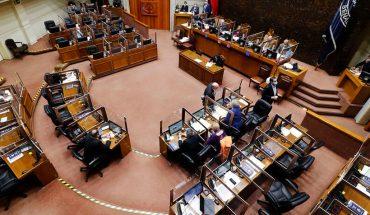 """Oposición cuestionó """"letra chica"""" de proyecto de gobierno para retiro del 10% y lo calificó como """"autopréstamo"""""""