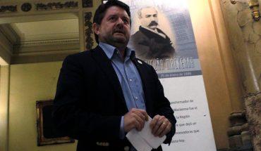 Orrego propuso unir primarias en la oposición