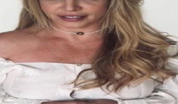 Perturba Britney Spears por un reciente video en su Instagram