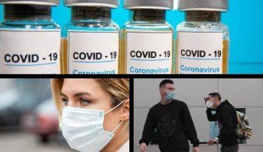 Pfizer anunció avances en su vacuna contra el coronavirus, AMBA entró en la etapa DISPO, la Selección Argentina se junta para las Eliminatorias y mucho más...