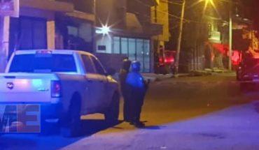 Pistoleros asesinan a tiros a dos hombres y otro queda herido en Charo