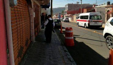 Policía de Morelia y SEMOVEP promueven movilidad en obras de distribuidor vial Mil Cumbres