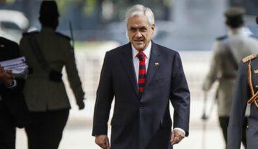 """Presidente Piñera sobre una nueva Constitución: """"Tiene que ser el lugar donde todo el mundo se reconozca"""""""