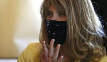 Presidente de la DC respalda a Ximena Rincón tras acusaciones que la vinculan con Felices y Forrados