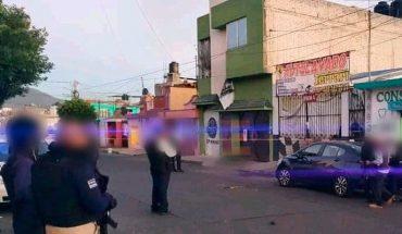 Privan de la vida a un joven en la colonia Granjas del Maestro de Morelia, Michoacán