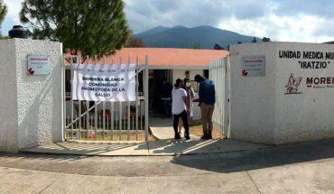 """Recibe Gobierno de Morelia certificación """"Comunidad Promotora de la Salud"""