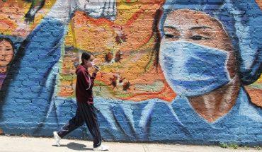 Registran 205 muertes más por COVID y México rebasa las 92 mil defunciones