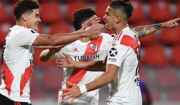 River visita a un Atlético Paranaense golpeado por un brote de coronavirus: horario y TV