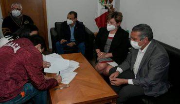 SEMACM acuerda incremento salarial, conjura huelga en Morelia