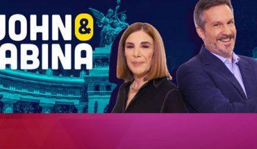 Sabina Berman acusa a Ackerman de apropiarse de programa en Canal 11