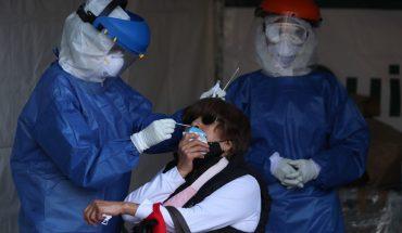 Salud registra 485 muertes más por COVID y México llega a las 94 mil 808 defunciones