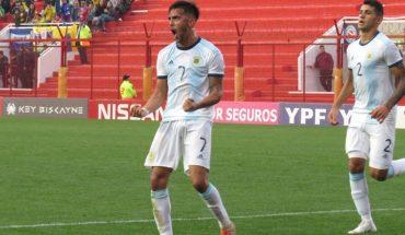 Scaloni sorprende y Nico González será titular: estos son los 11 de Argentina