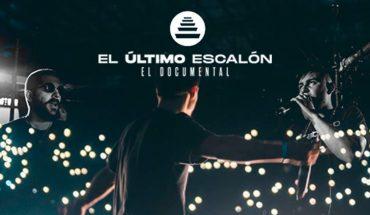 """Se viene """"El quinto escalón"""", el documental sobre el freestyle argentino"""