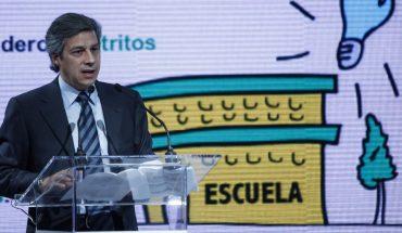 Sí por México pide votar en contra del gobierno de AMLO