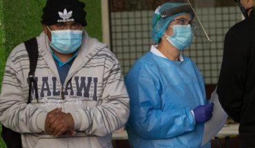 Suman 319 muertes por COVID, con lo que México acumula 98,861 decesos
