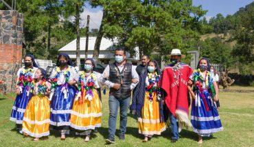 Sumando se construye triunfo: Torres Piña