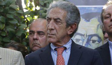 """Tarud pide primarias presidenciales abiertas: """"para que toda la oposición compita en unidad"""""""