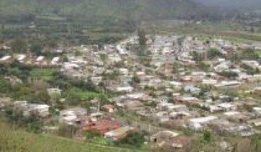 Tiltil: el sacrificio de Chile