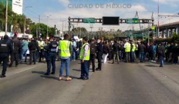 Tras bloqueos, empleados de Interjet acuerdan pago de salarios