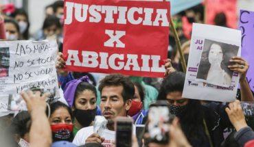Tucumán: confirmaron que el hombre muerto a golpes cometió el femicidio de Abigail