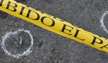 Un hombre fue asesinado a tiros frente a la arena Monterrey